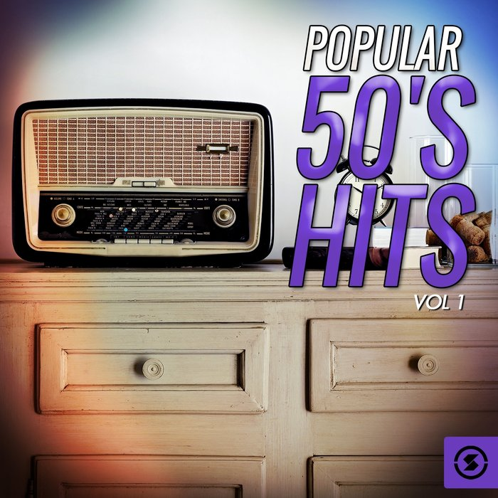 VARIOUS - Popular 50's Hits Vol 1