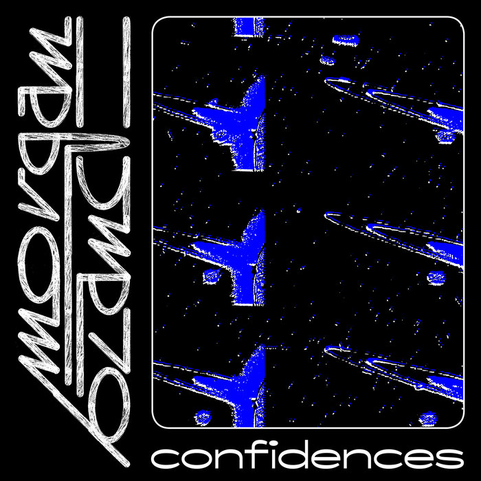 MORGAN BLANC - Confidences