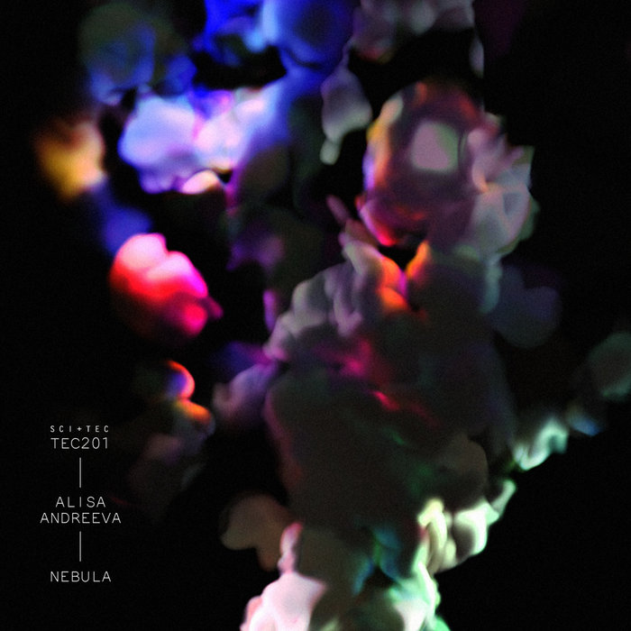 ALISA ANDREEVA - Nebula