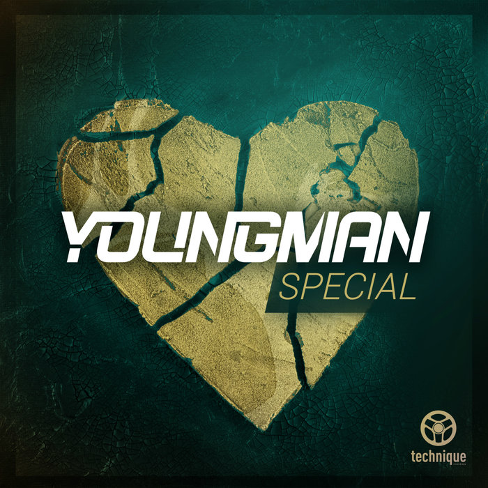 YOUNGMAN - Special