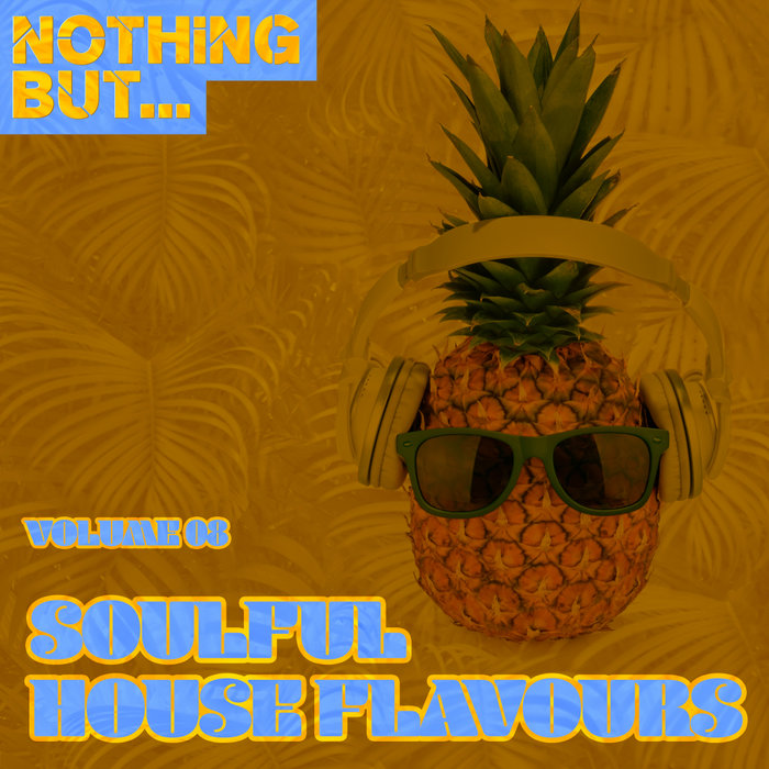 VARIOUS - Nothing But... Soulful House Flavours Vol 08