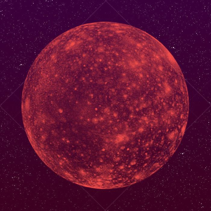 KEVIN MCKAY/VARIOUS - Callisto Vol 3 (unmixed tracks)