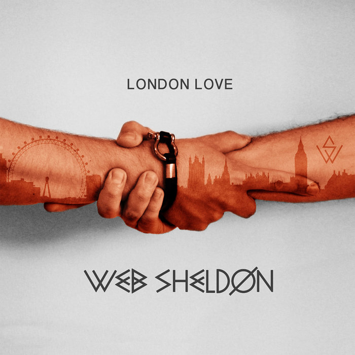 WEB SHELDON - London Love