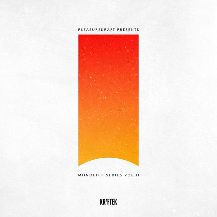 VARIOUS - Pleasurekraft Presents: Monolith Series Volume 2