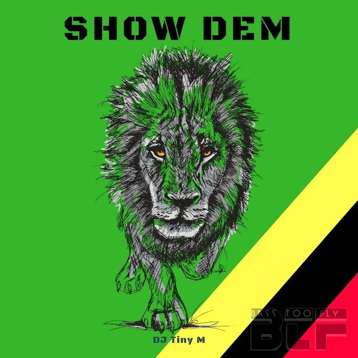 DJ TINY M - Show Dem