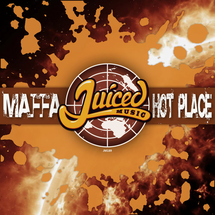 MAFFA - Hot Place