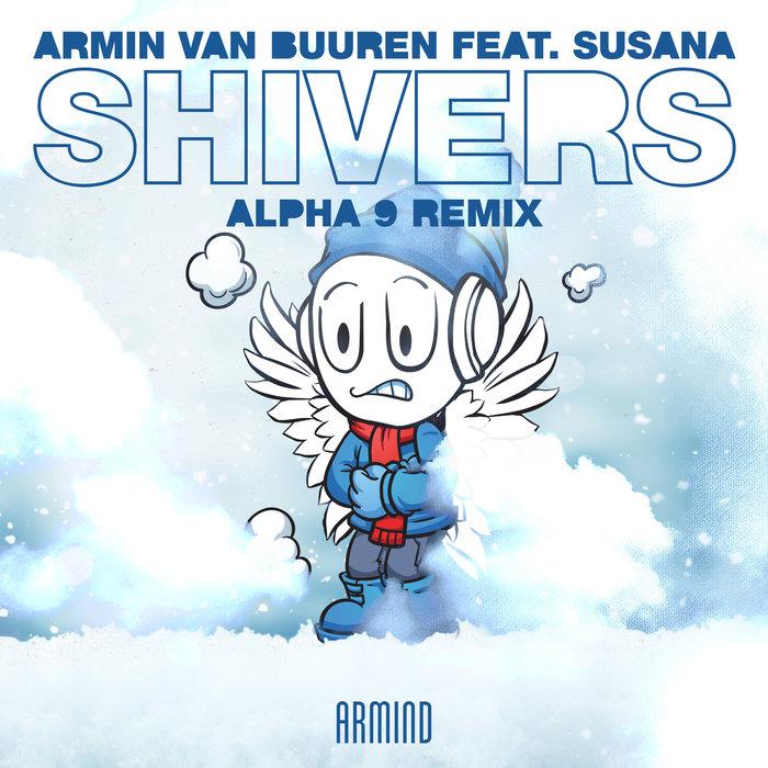 ARMIN VAN BUUREN feat SUSANA - Shivers