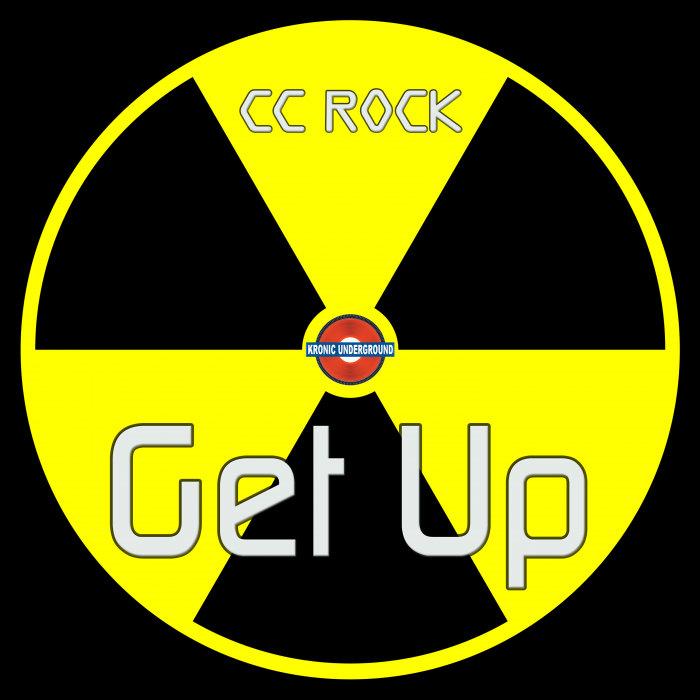 CC ROCK - Get Up