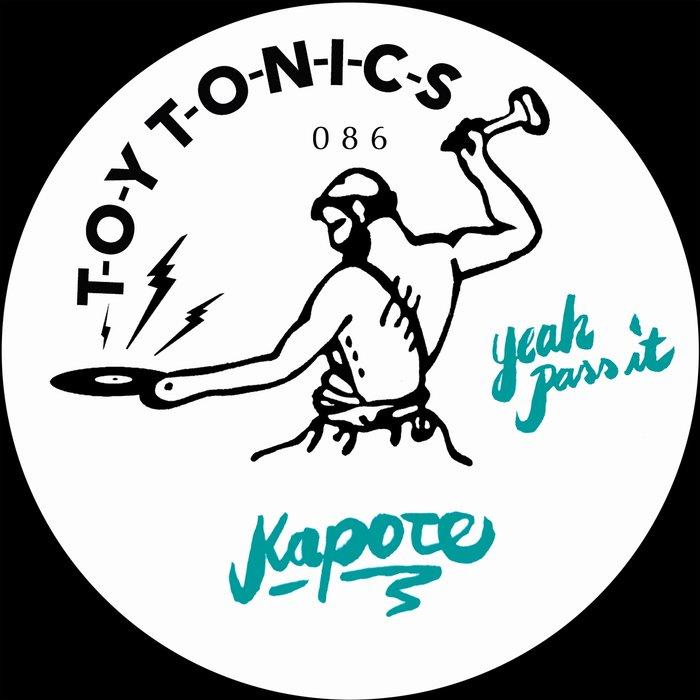 KAPOTE - Yeah Pass It