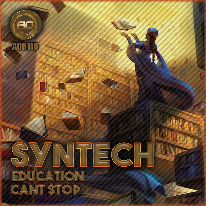 SYNTECH - Education/Cant Stop
