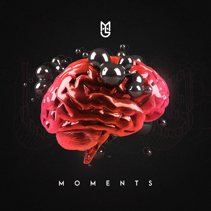MACKY GEE - Moments