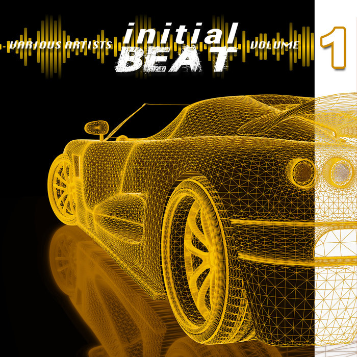 VARIOUS - Initial Beat Vol 1