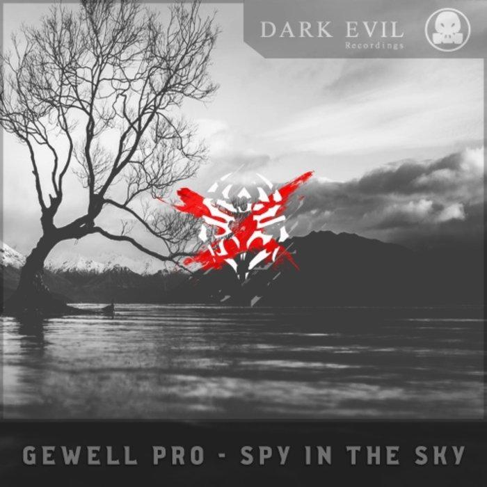 GEWELL PRO - Spy In The Sky