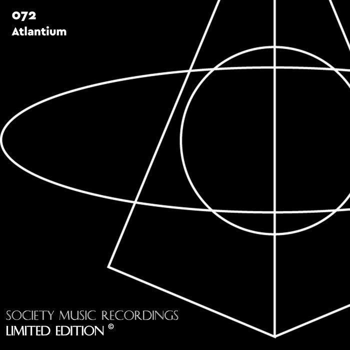 ATLANTIUM - Artist Series 071