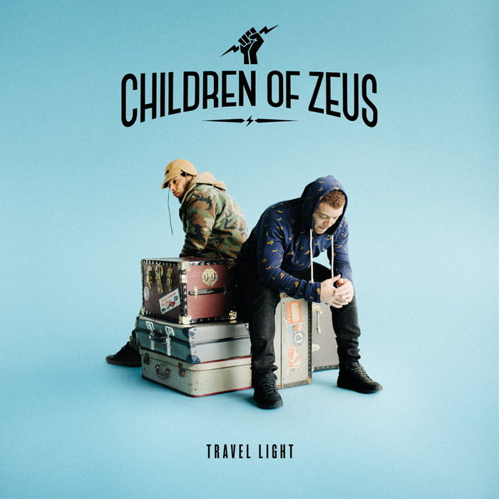 CHILDREN OF ZEUS - Travel Light
