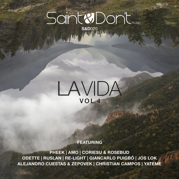 VARIOUS - La Vida Compilation Vol 4
