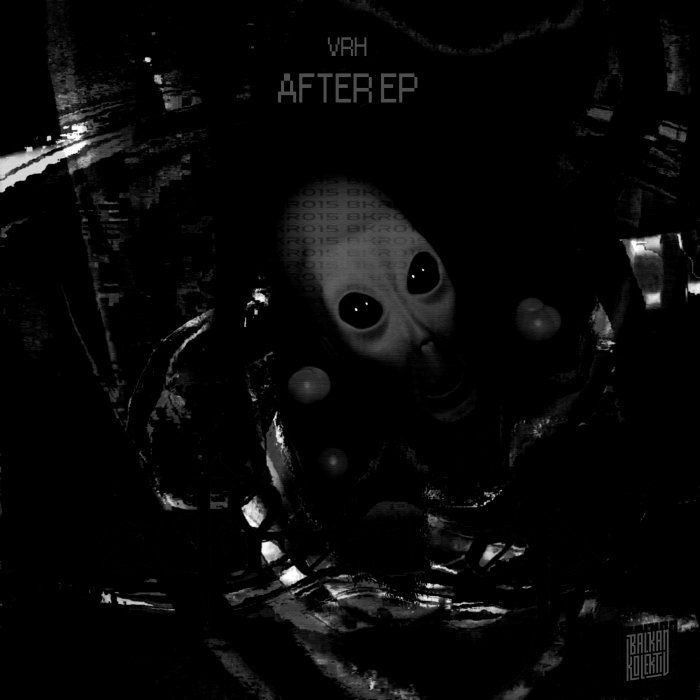 VRH - After EP