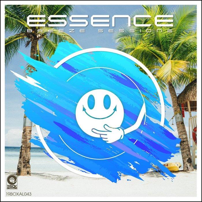 VARIOUS - Essence: Breeze Sessions