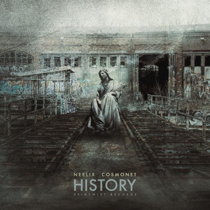 NEELIX/COSMONET - History