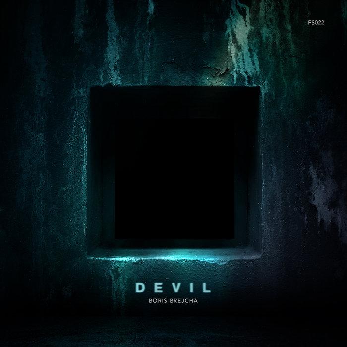 BORIS BREJCHA - Devil