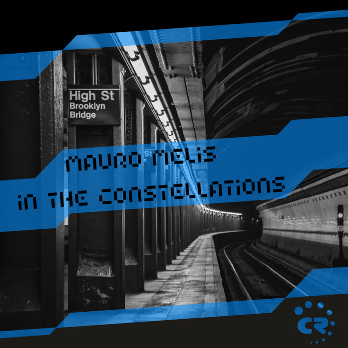 MAURO MELIS - In The Constellations