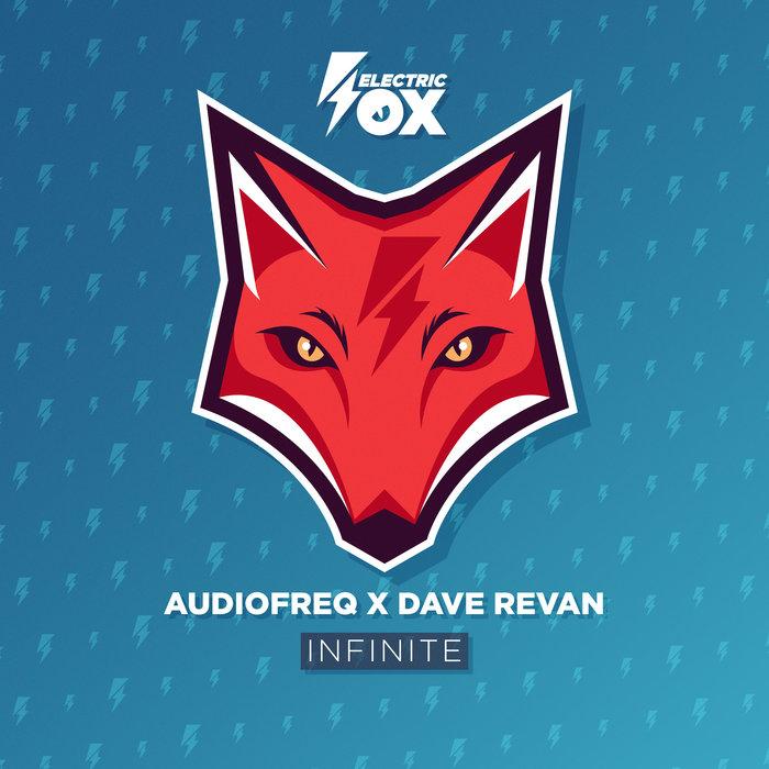 AUDIOFREQ & DAVE REVAN - Infinite