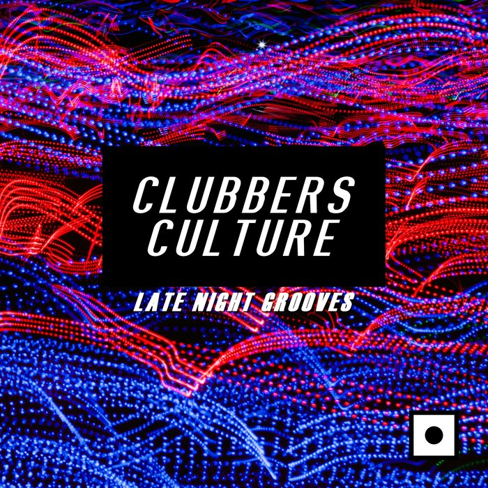 VARIOUS - Clubbers Culture (Late Night Grooves)