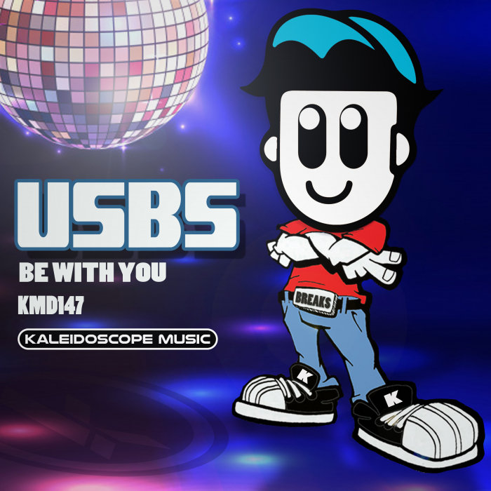 UNITED STATES BEAT SQUAD - Be With You