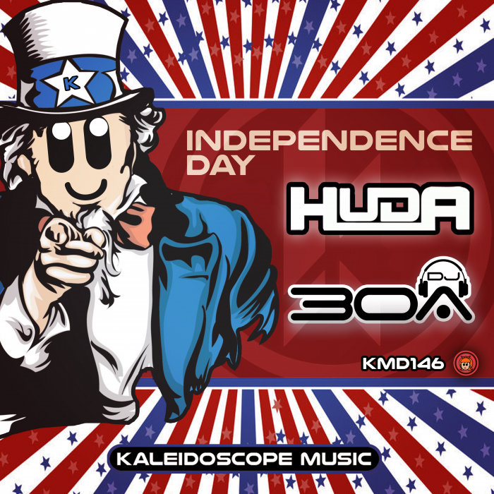 HUDA HUDIA/DJ30A - Independence Day