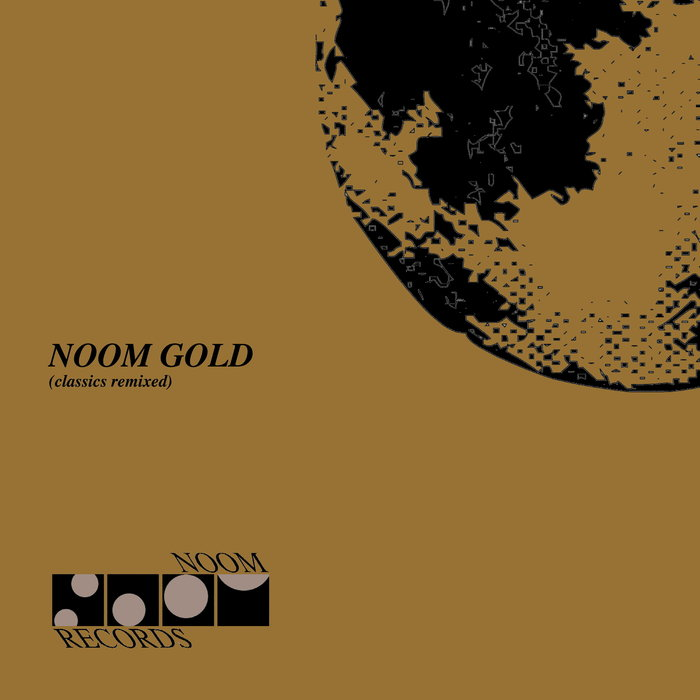 VARIOUS - Noom Gold