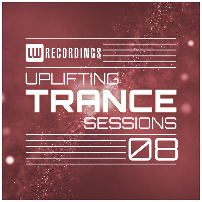 VARIOUS - Uplifting Trance Sessions Vol 08