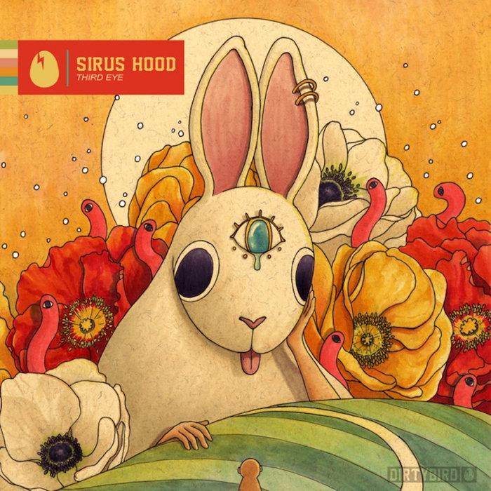 SIRUS HOOD - Third Eye