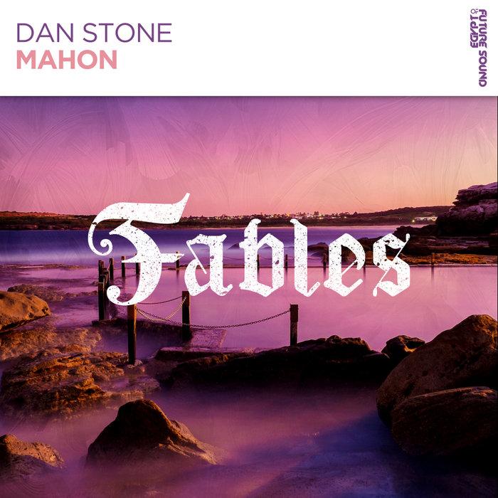 DAN STONE - Mahon