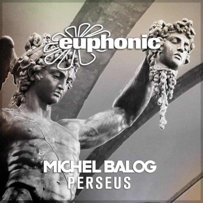 MICHEL BALOG - Perseus