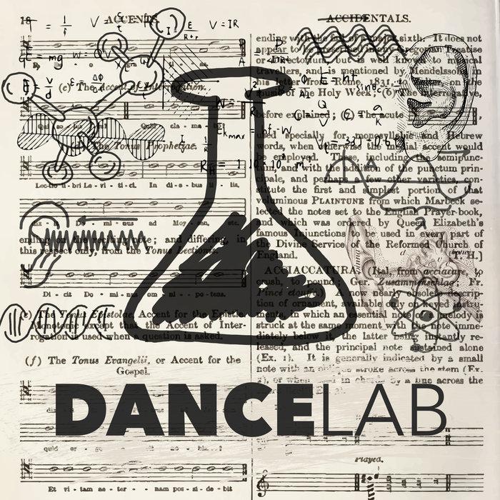 GABRY PONTE - DANCE LAB
