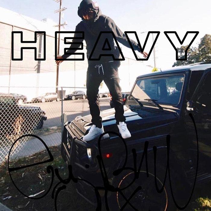 SHORELINE MAFIA - Heavy