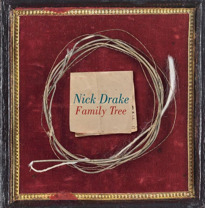 VARIOUS/NICK DRAKE - Family Tree