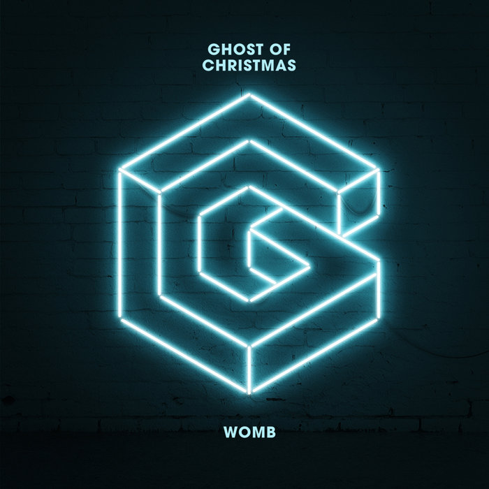 GHOST OF CHRISTMAS - Womb