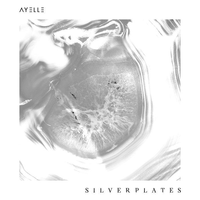 AYELLE/CRAYON - Silverplates