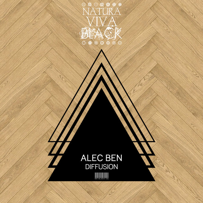 ALEC BEN - Diffusion