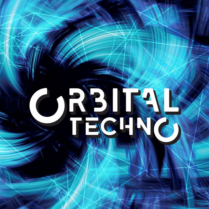 VARIOUS - Orbital Techno
