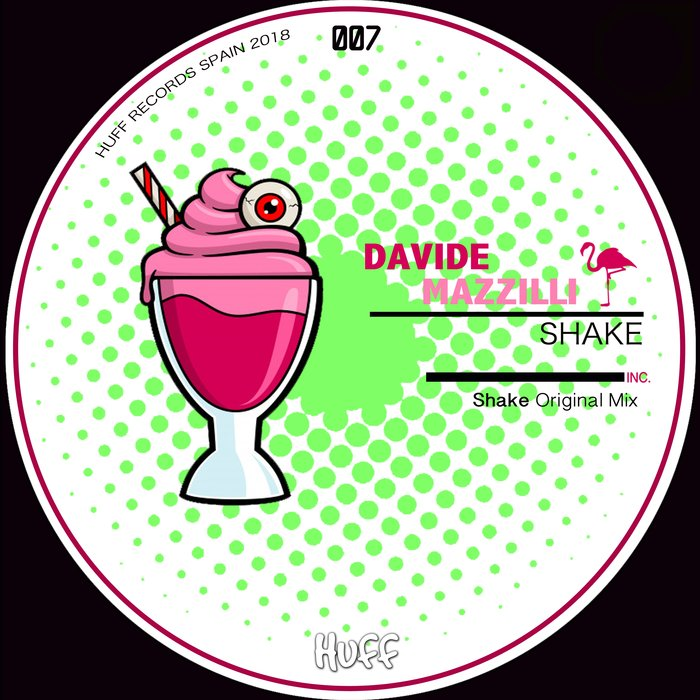 DAVIDE MAZZILLI - Shake
