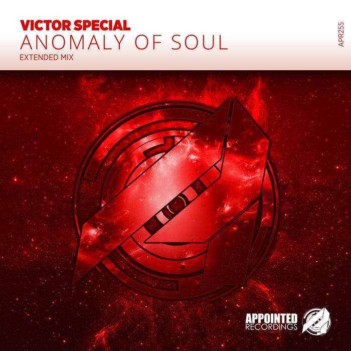 VICTOR SPECIAL - Anomaly Of Soul