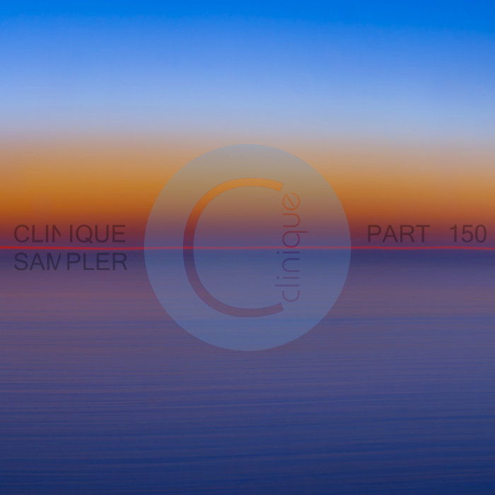 VARIOUS - Clinique Sampler Part 150