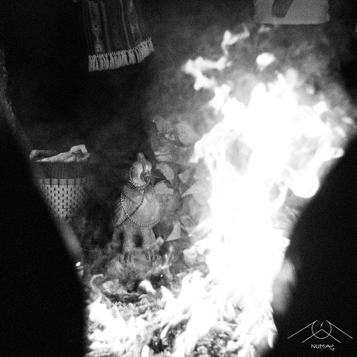 VARIOUS - Numa - Fuego Sagrado