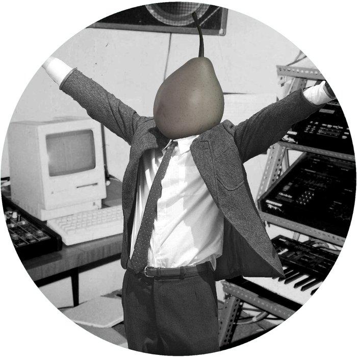 KINNERMAN - The Drums
