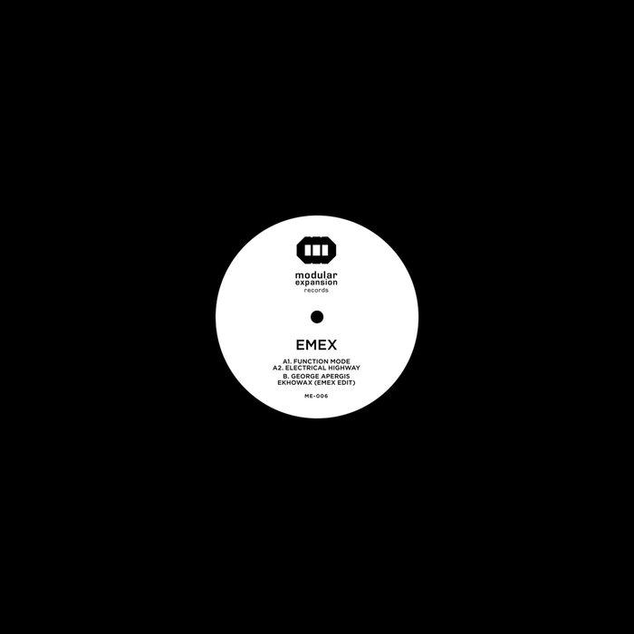 EMEX/GEORGE APERGIS - Zex