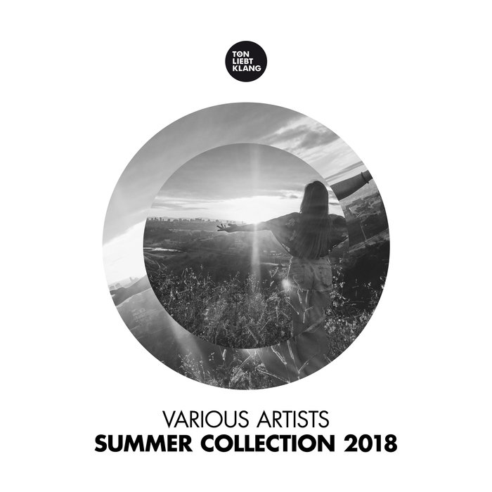 VARIOUS - Summer Collection 2018