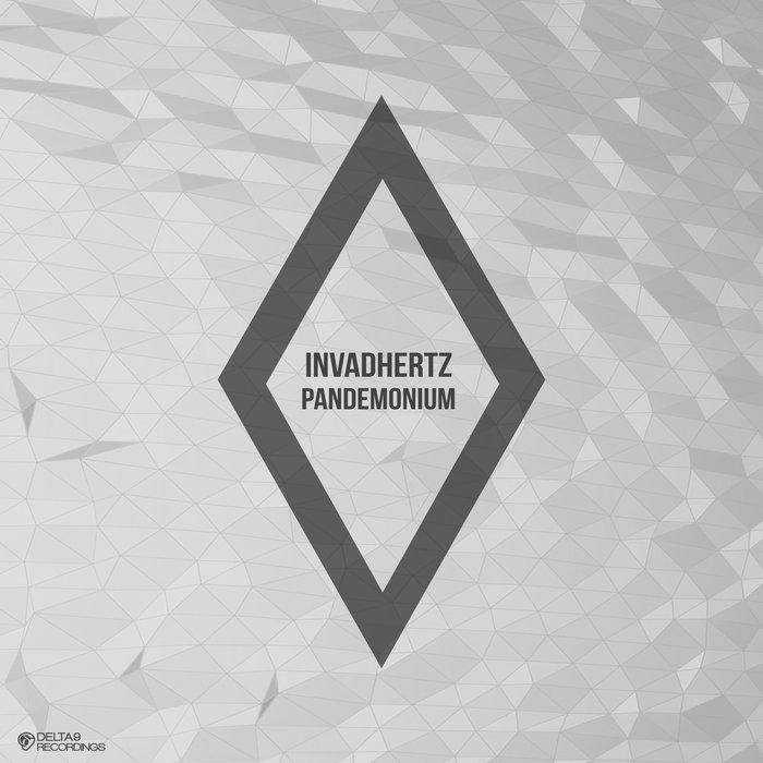 INVADHERTZ - Pandemonium