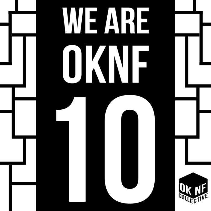 VARIOUS - We Are OKNF Vol 10